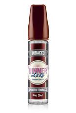 Dinner Lady Dinner Lady - Smooth Tobacco 20ml