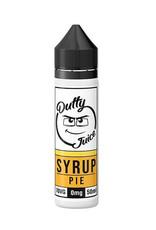 Dutty Dutty Juice - Syrup Pie 50ml