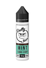 Dutty Dutty Juice - Mint Choc-Chip 50ml