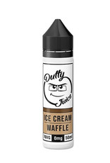 Dutty Dutty Juice - Ice Cream Waffle 50ml