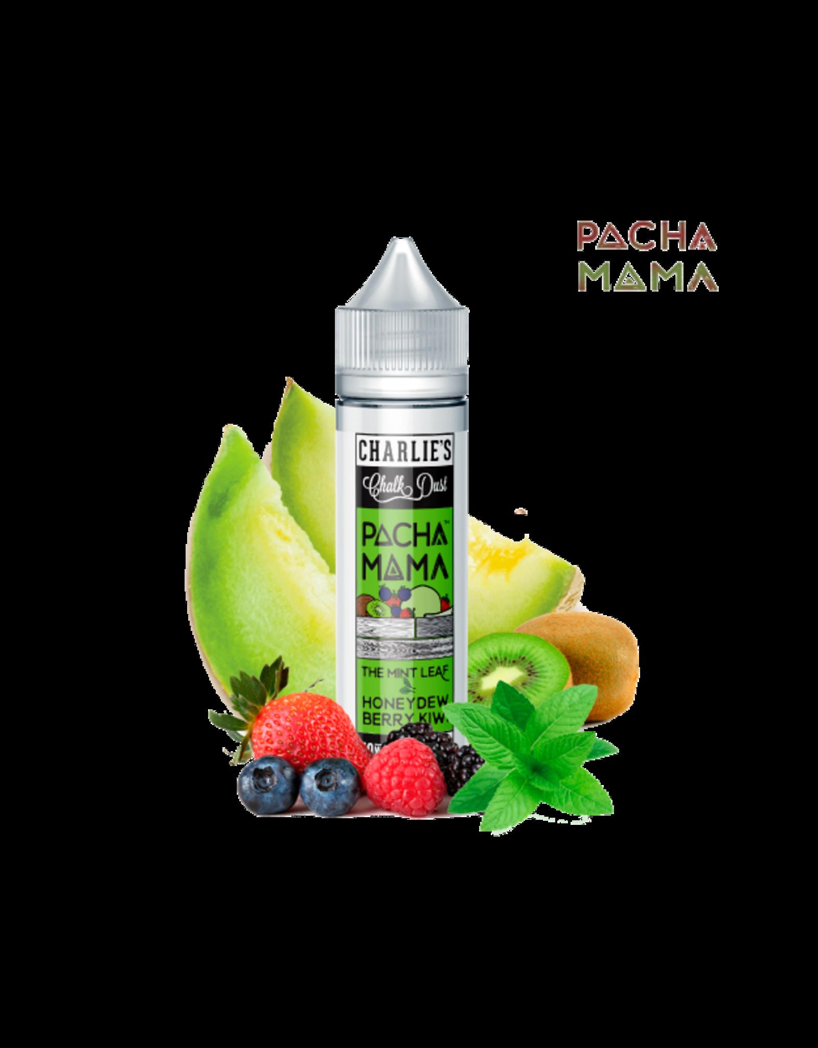Pacha Mama Pacha Mama - The Mint Leaf  50ml