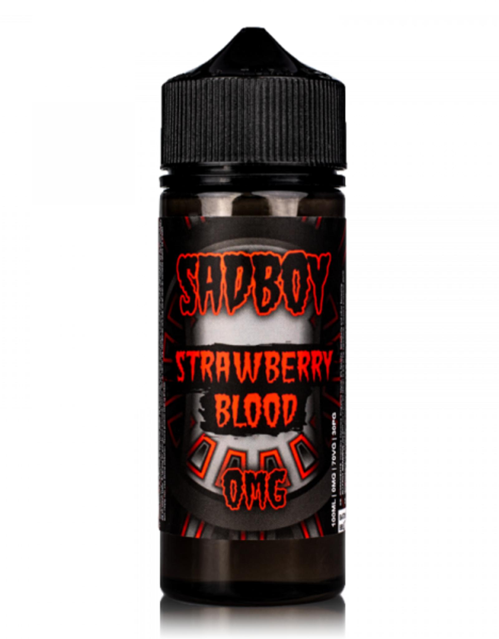 Sadboy Sadboy - Strawberry Blood 100ml