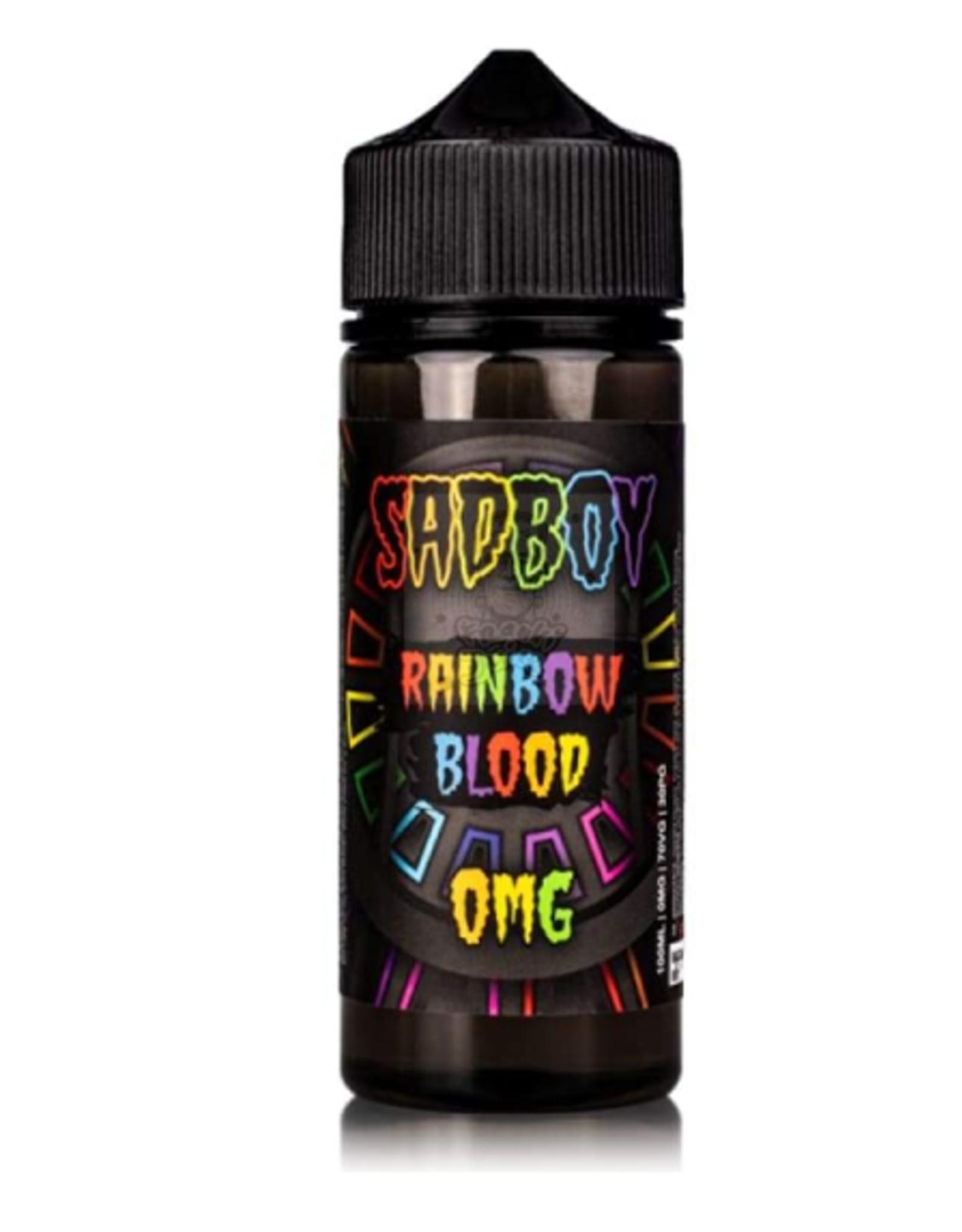 Sadboy Sadboy - Rainbow Blood 100ml