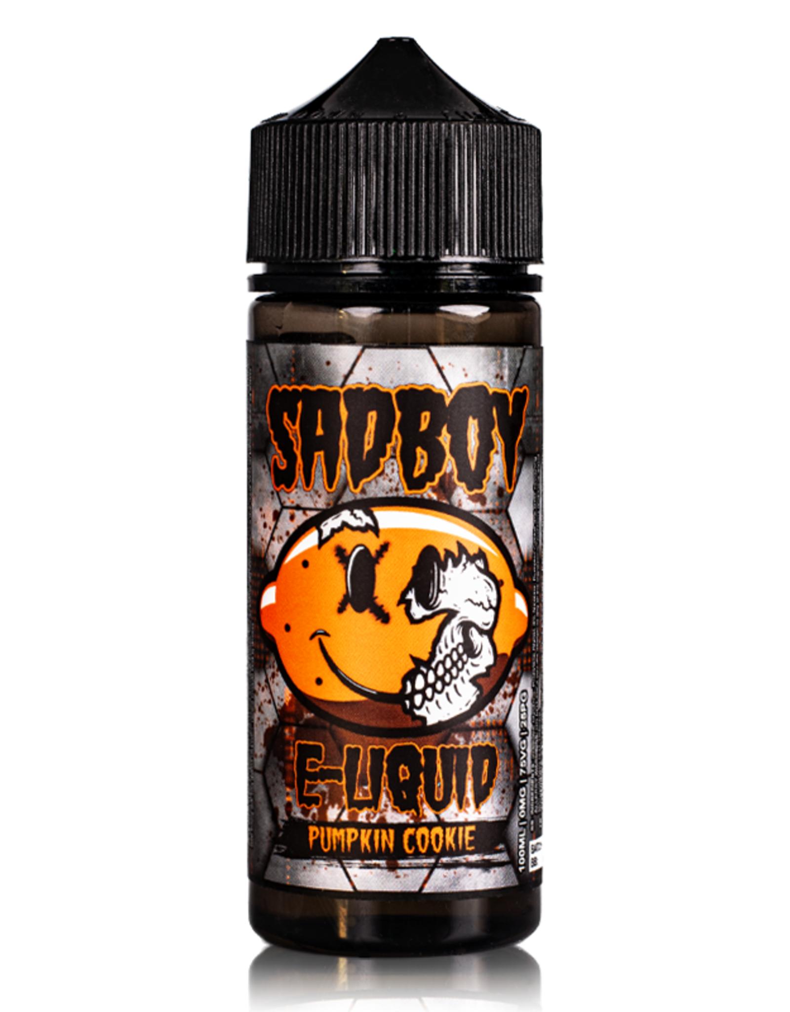 Sadboy Sadboy - Pumpkin Cookie 100ml