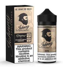 Johnny Applevape Johnny Applevapes - Southern Bread Pudding 100ml