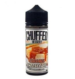 Chuffed Chuffed - Caramel Cheesecake 100ml