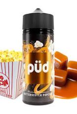 PüD PUD Pudding & Decadence Butterscotch Popcorn 100ml