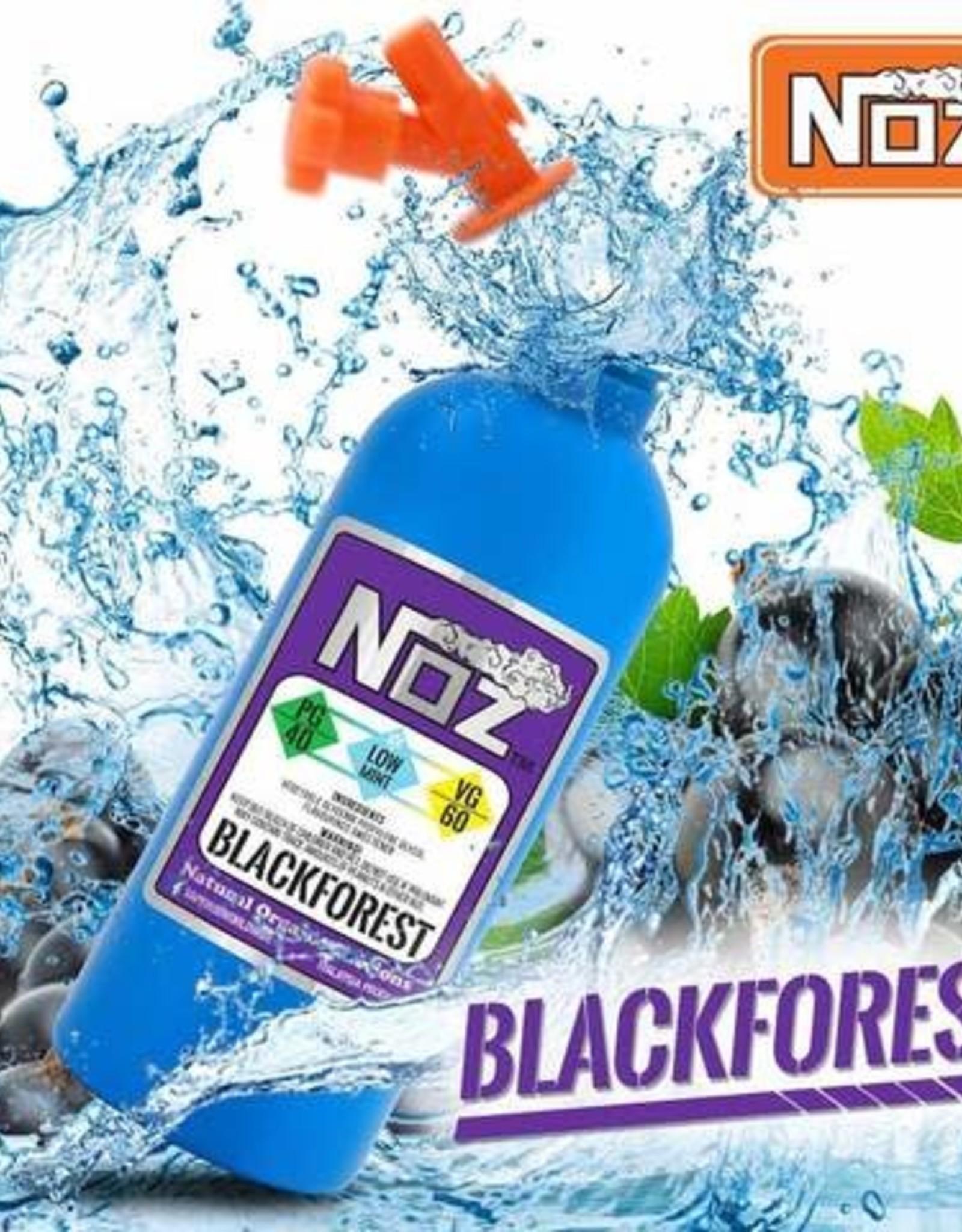 NOZ NOZ - Blackforest 50ml