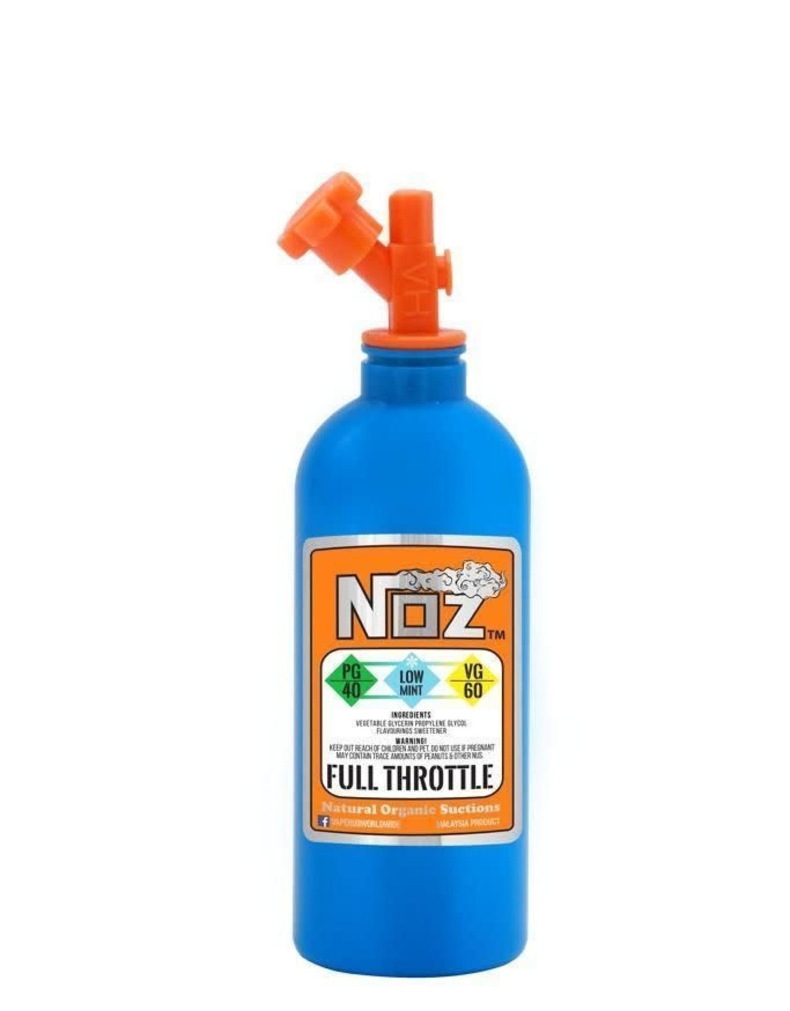 NOZ NOZ - Full Throttle 50ml