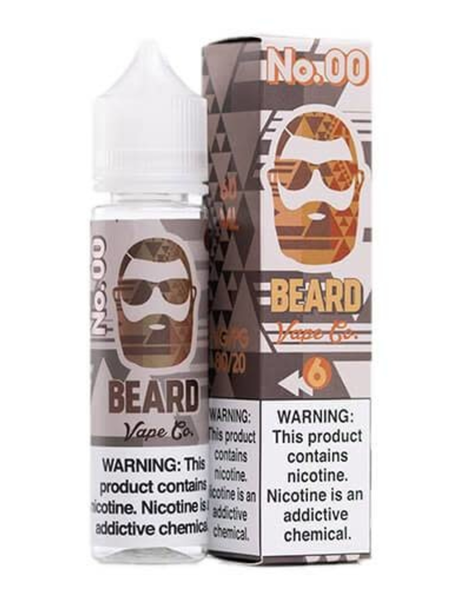Beard Beard - No. 00 60ml