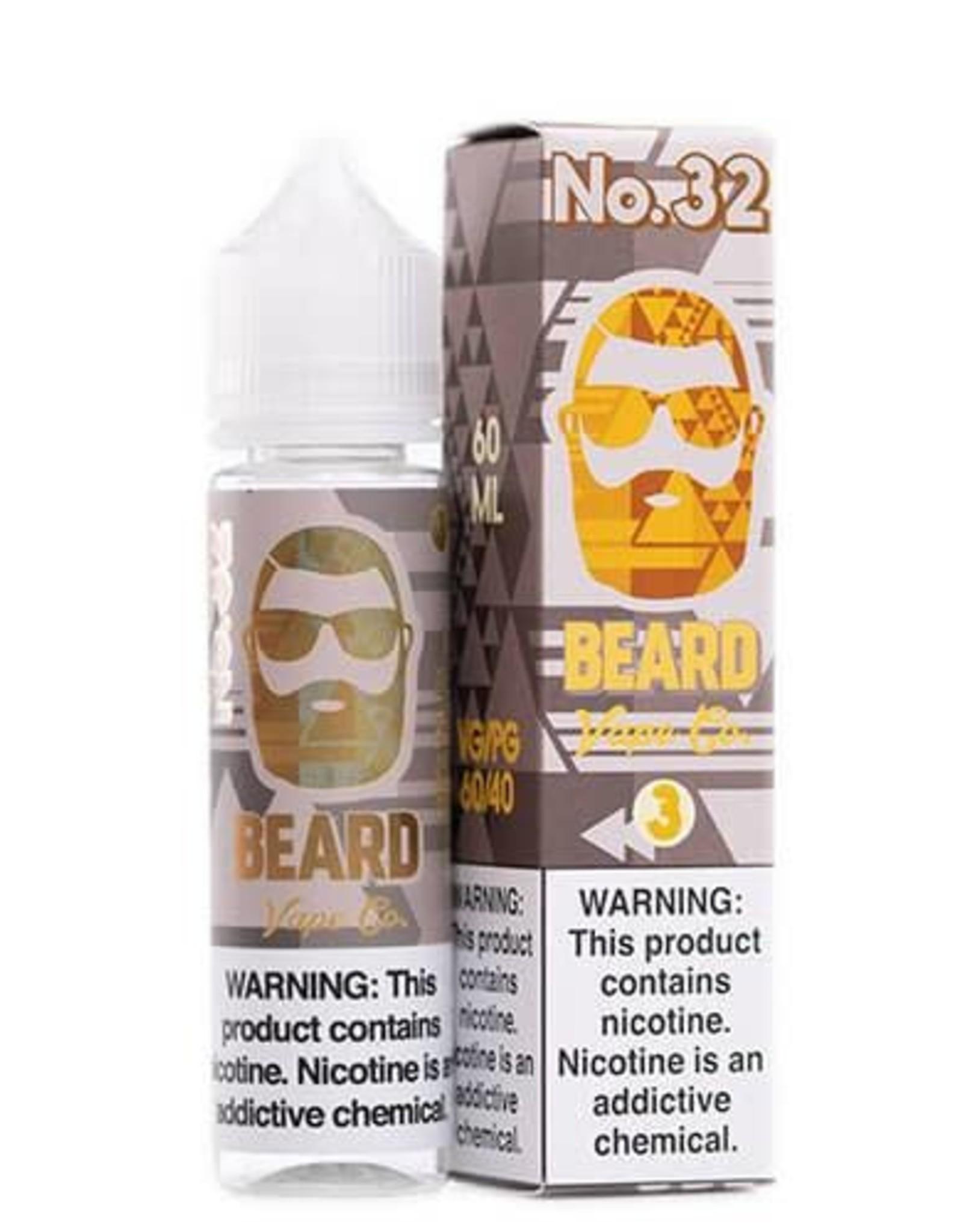 Beard Beard - No. 32 60ml