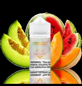 Naked Naked 100 -  All Melon 60ml