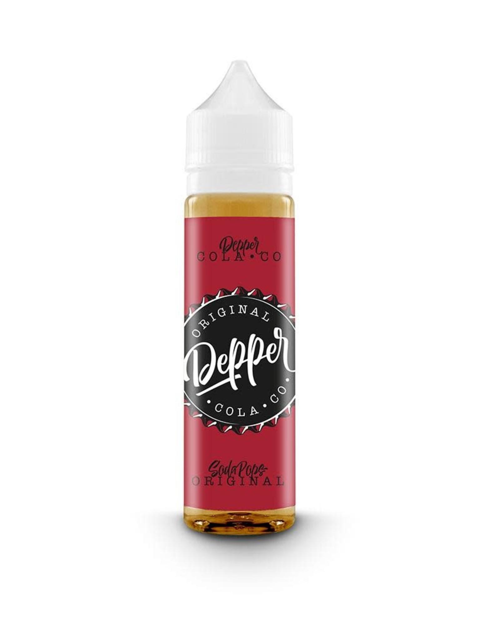 Depper Depper - Cola Co 50ml