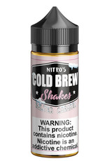 Cold Brew Cold Brew - Salted Caramel 100ml