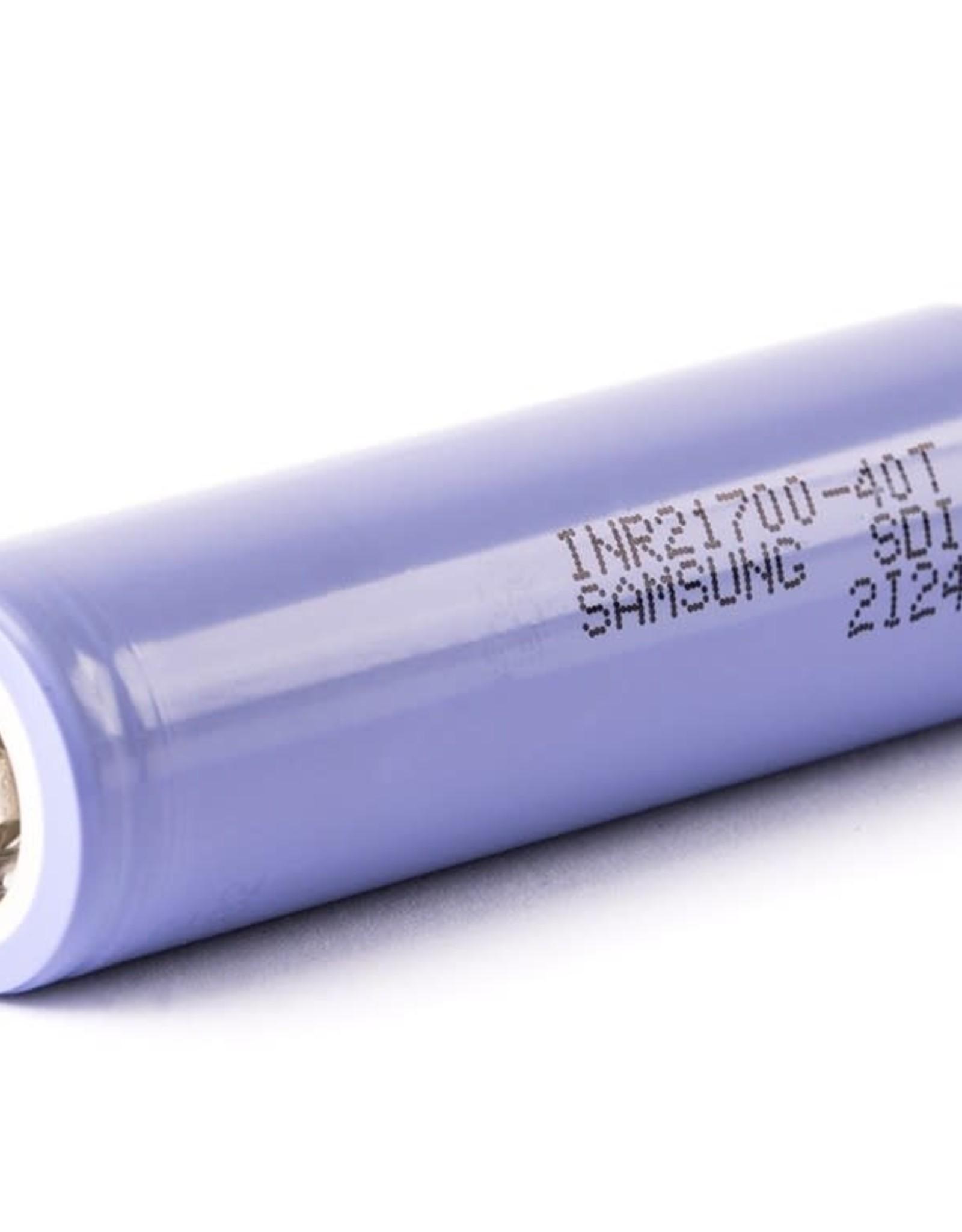 Samsung Samsung INR 21700-40T Akku