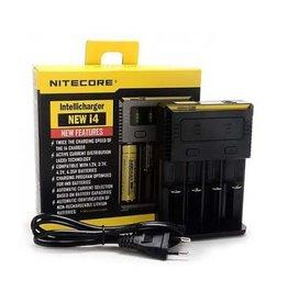 Nitecore Nitecore New i4