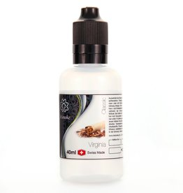 InSmoke InSmoke - Virginia Tobacco 40 ml