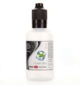 InSmoke InSmoke - Frozen Mint 40ml