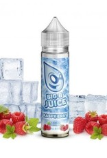 Big-B Big-B - Raspberry Ice 50ml
