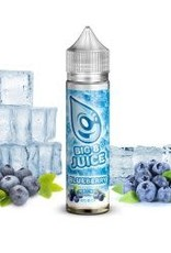 Big-B Big-B - Blueberry Ice 50ml