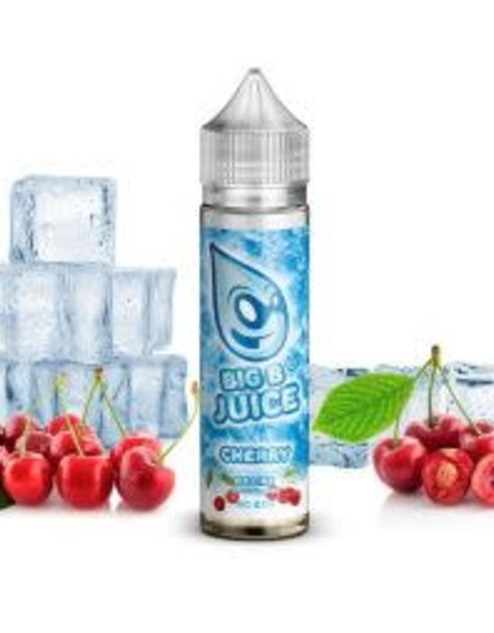 Big-B Big-B - Cherry Ice 50ml