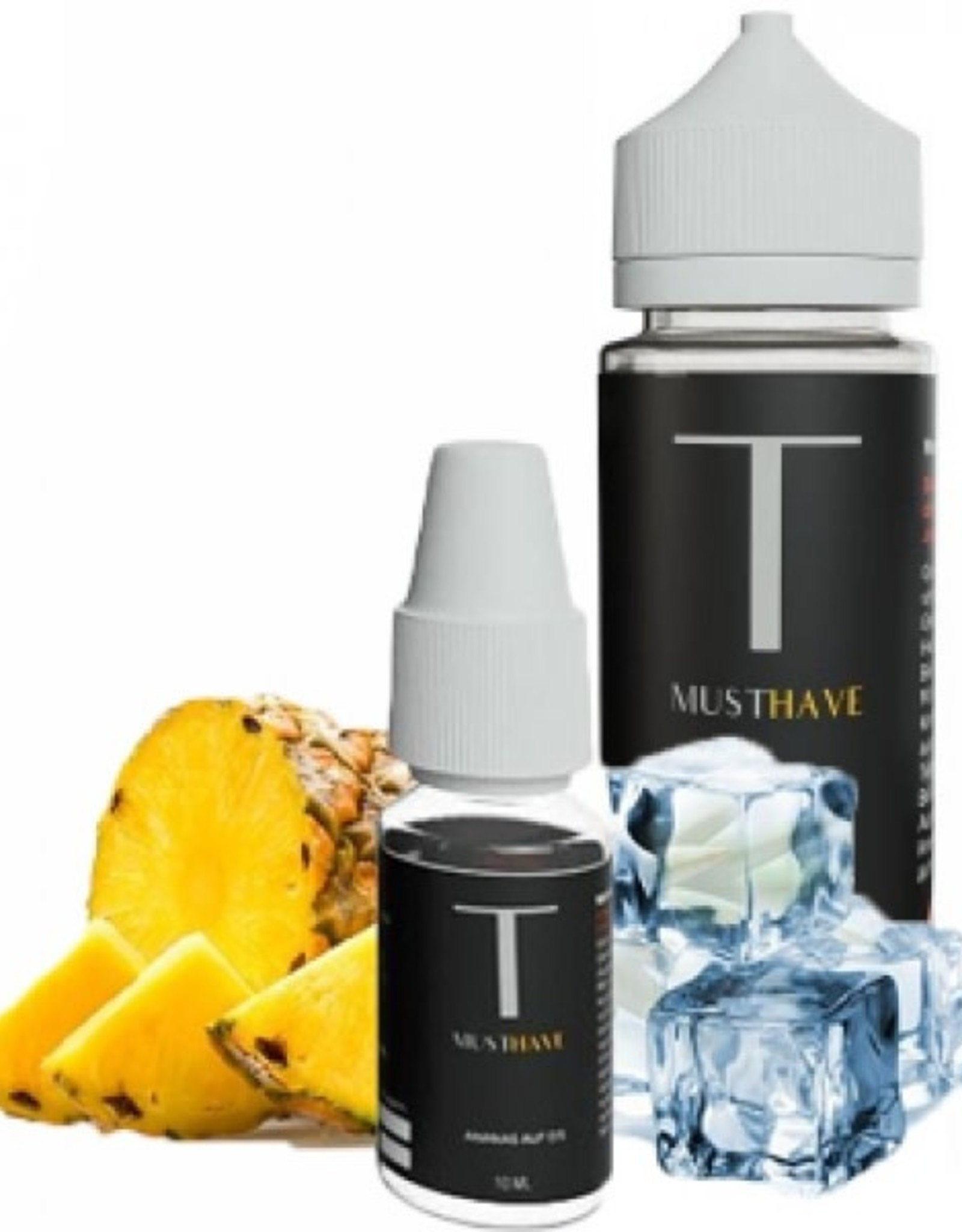 Must Have Must Have - T 10ml