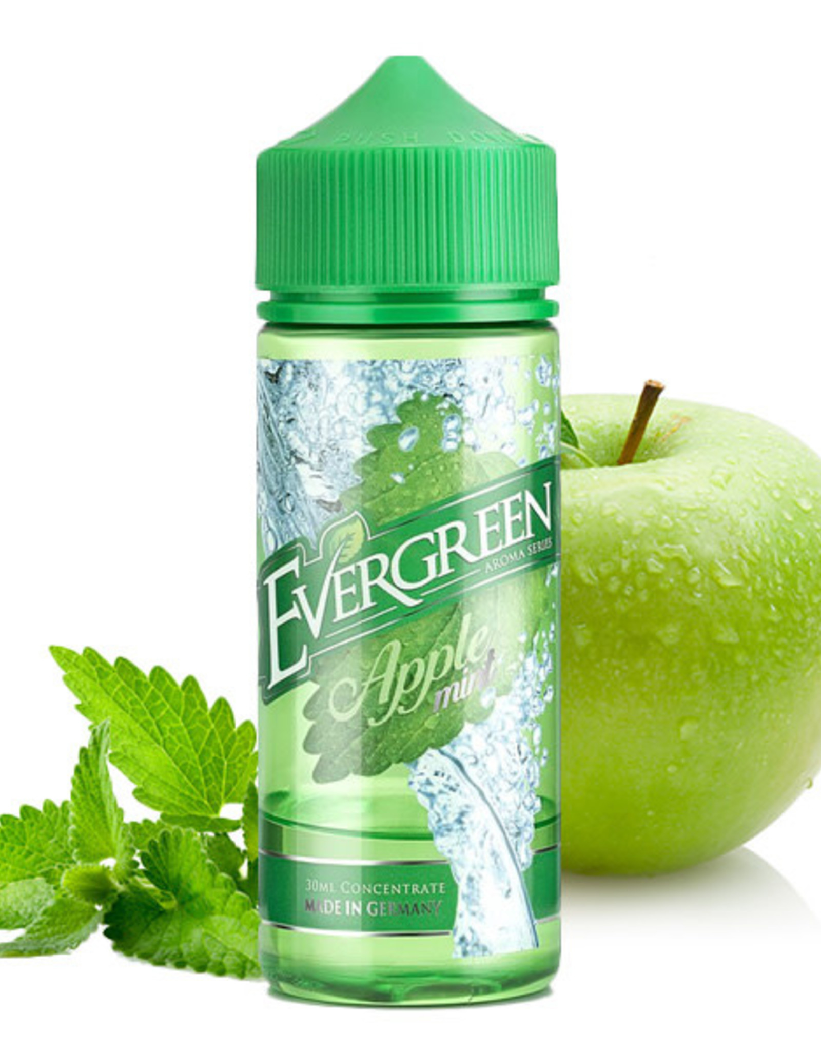 Ever Green EverGreen - Apple Mint 30ml