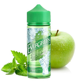 Ever Green EverGreen - Apple Mint 30ml