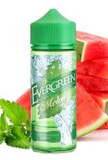 Ever Green EverGreen - Melon Mint 30ml