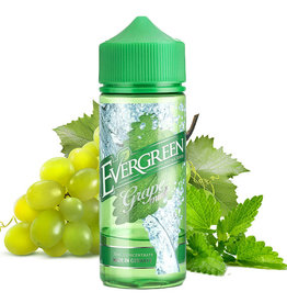 Ever Green EverGreen - Grape Mint 30ml