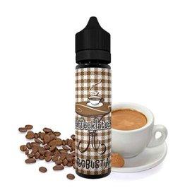 Kaffeeklatsch Kaffeeklatsch - Robusta 20ml