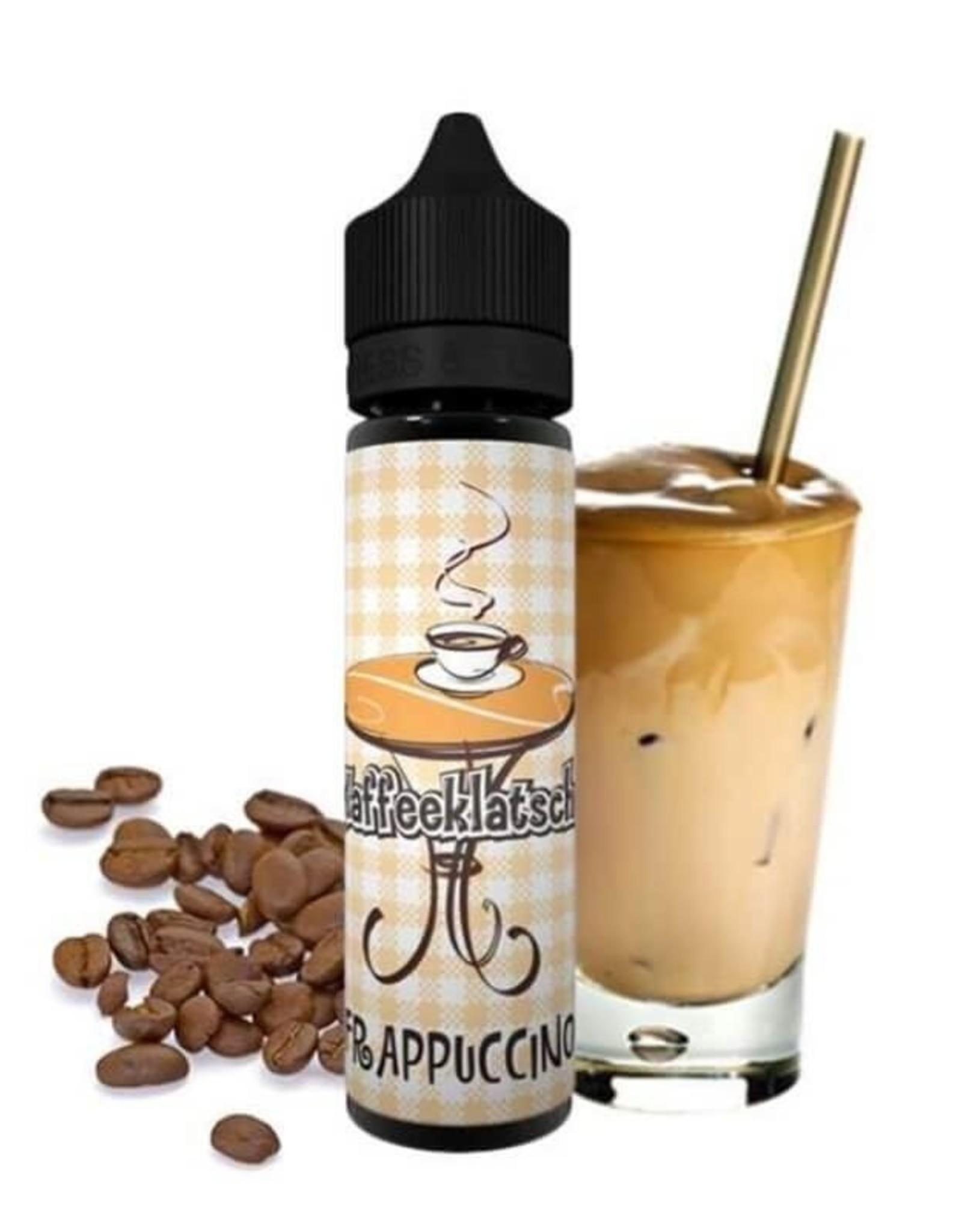 Kaffeeklatsch Kaffeeklatsch - Frappucino 20ml