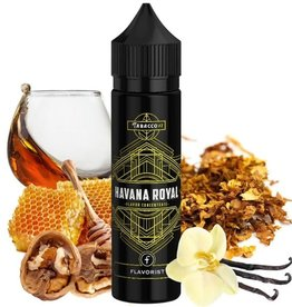 Flavorist Flavorist - Havana Royal - 15ml
