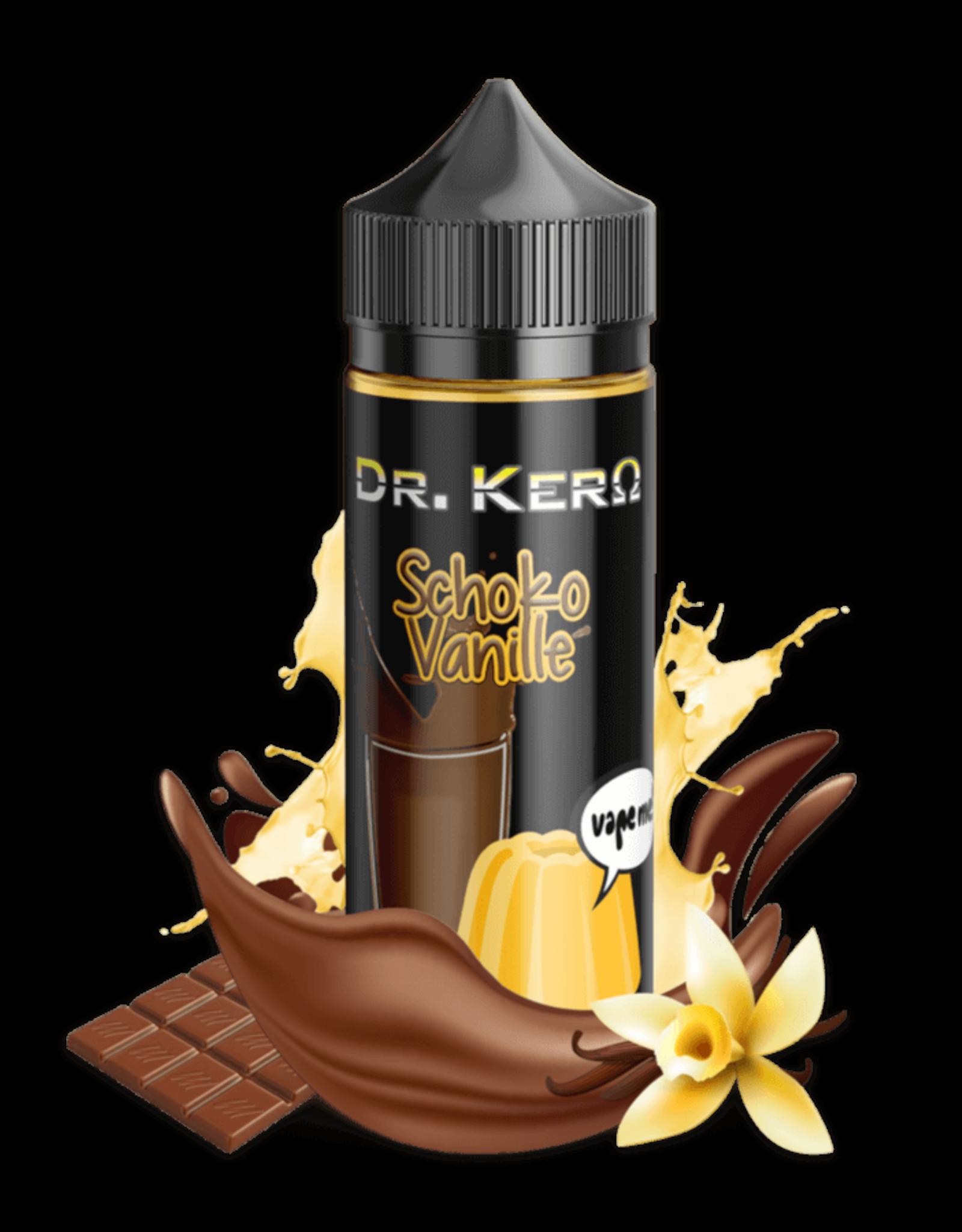 Dr. Kero Dr. Kero - Schoko Vanille 18ml