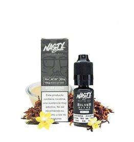 Nasty Juice Nasty Juice - Silver 10ml