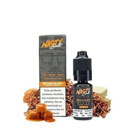 Nasty Juice Nasty Juice - Bronze 10ml