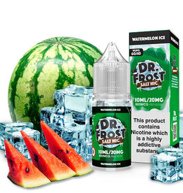Dr. Frost Dr. Frost - Watermelon Ice 10ml 20mg