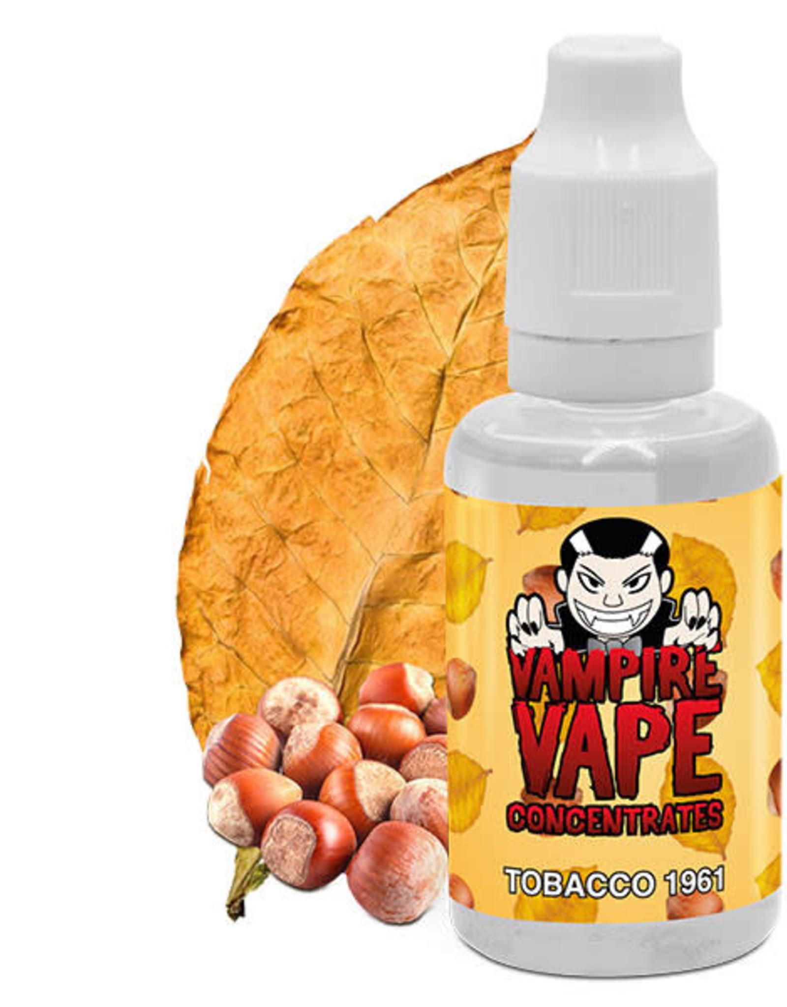 Vampire Vape Vampire Vape - Tobacco 1961 30ml