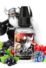 A&L A&L - Ragnarok Zero 30ml