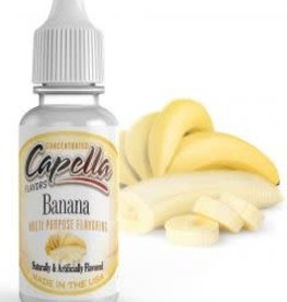 Capella Capella - Banana Aroma 13ml