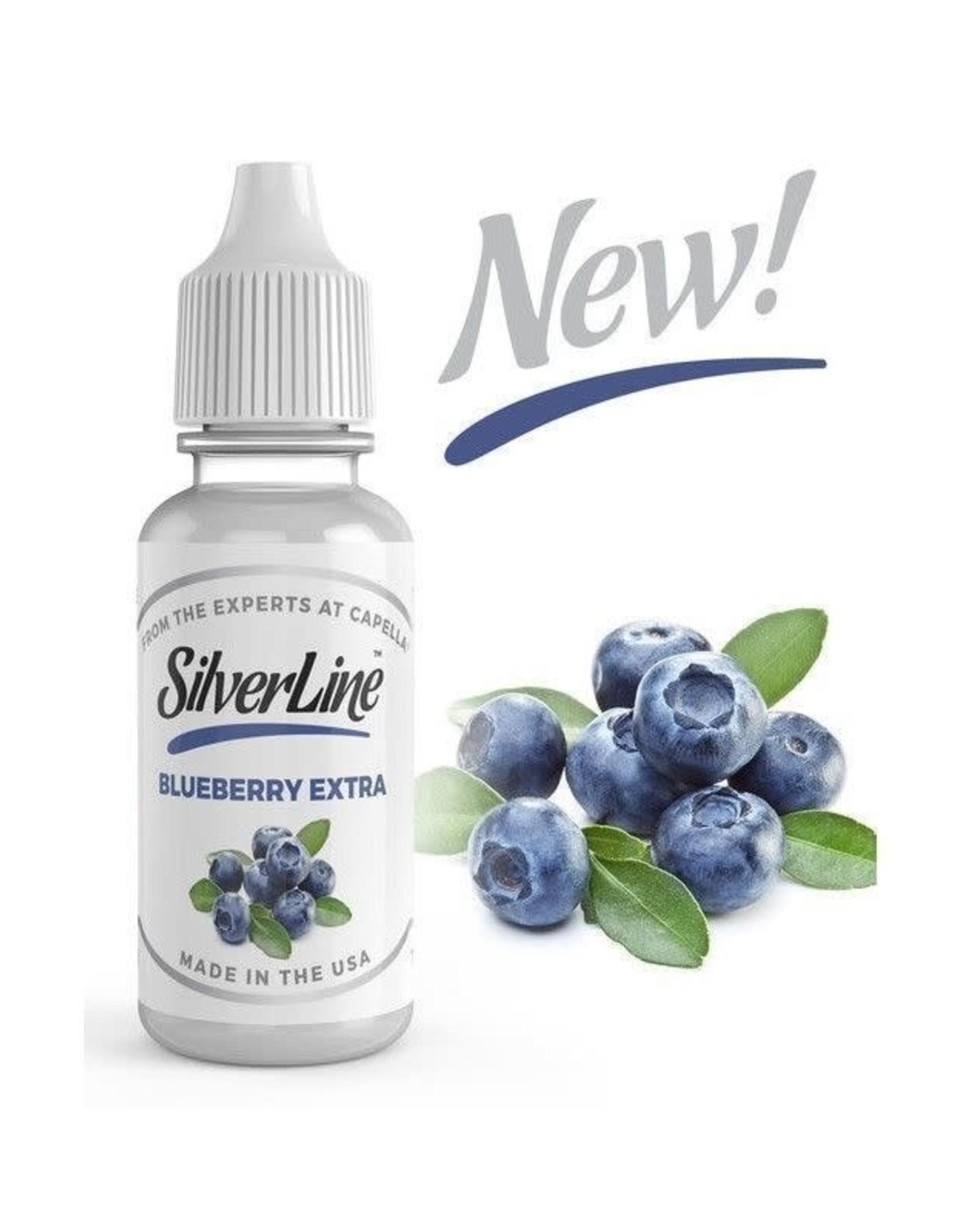 Capella Capella - Blueberry Extra Aroma 13ml