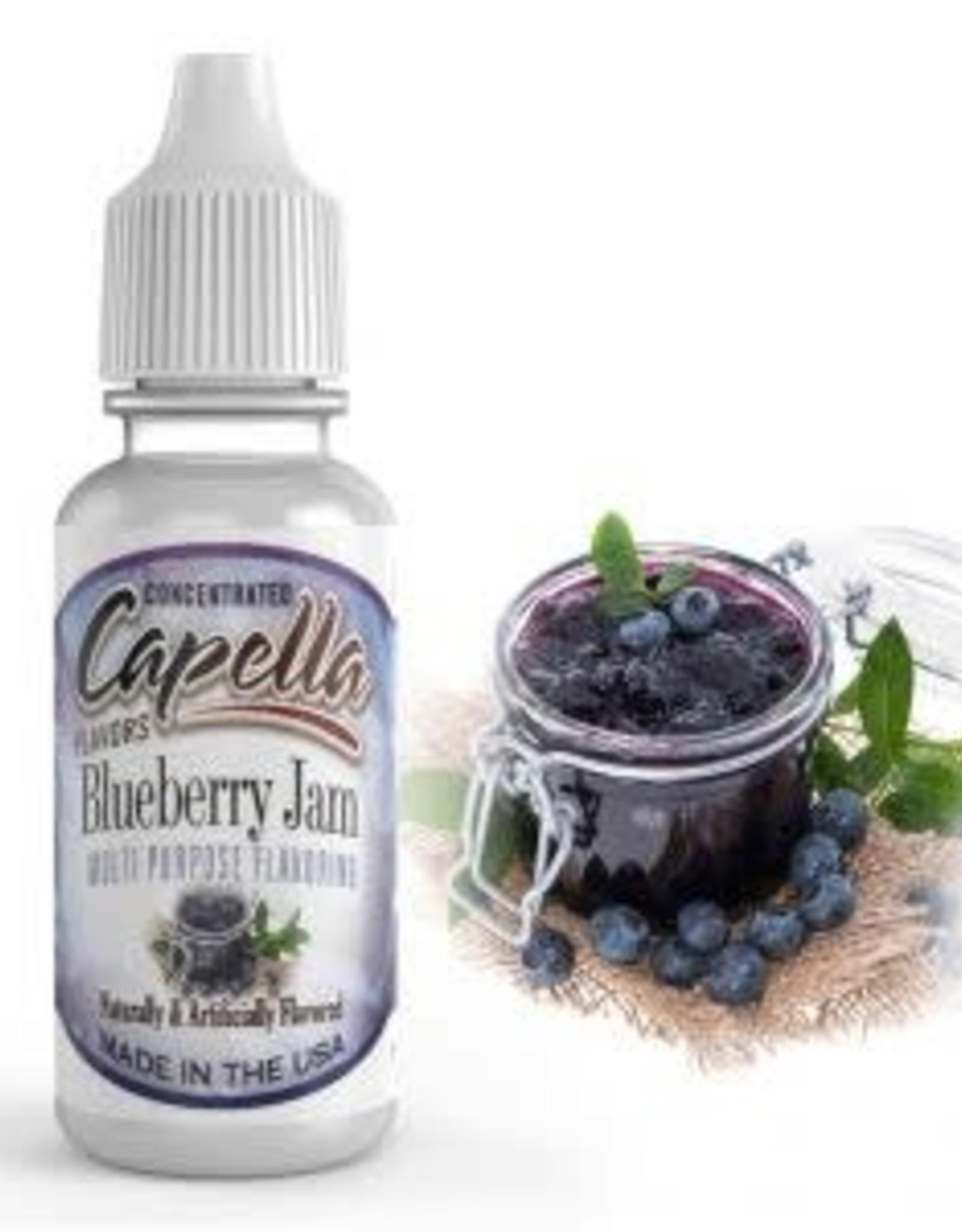 Capella Capella - Blueberry Jam Aroma 13ml