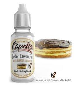 Capella Capella - Boston Cream Pie V2 Aroma 13ml