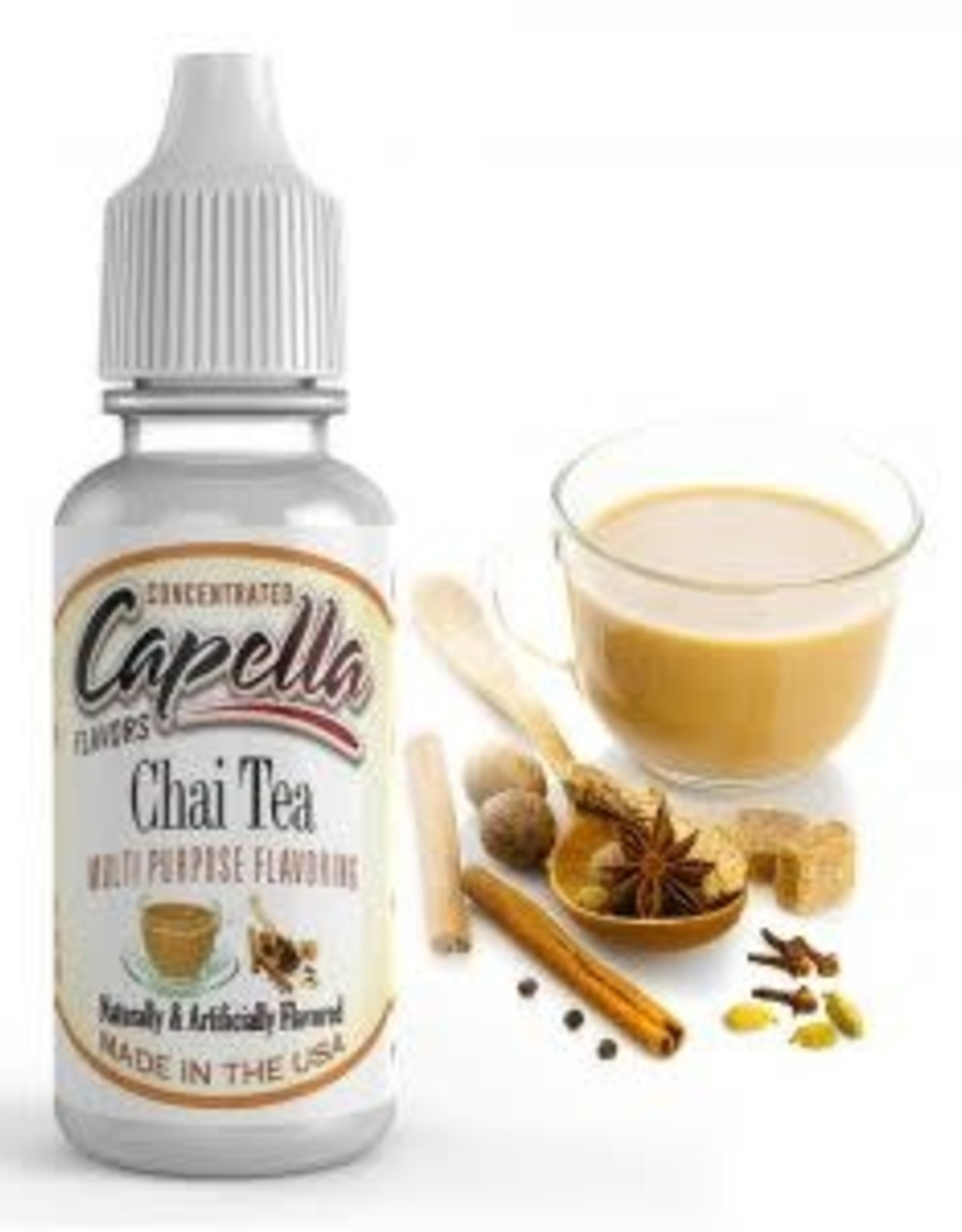 Capella Capella - Chai Tea Aroma 13ml