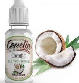 Capella Capella - Coconut Aroma 13ml