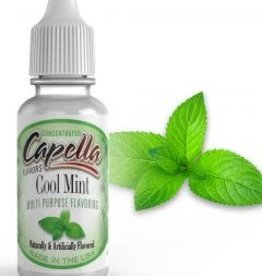 Capella Capella - Cool Mint Aroma 13ml