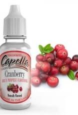 Capella Capella - Cranberry Aroma 13ml