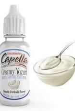 Capella Capella - Creamy Yogurt Aroma 13ml