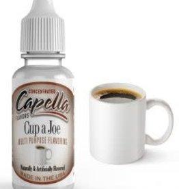 Capella Capella - Cup a Joe Aroma 13ml
