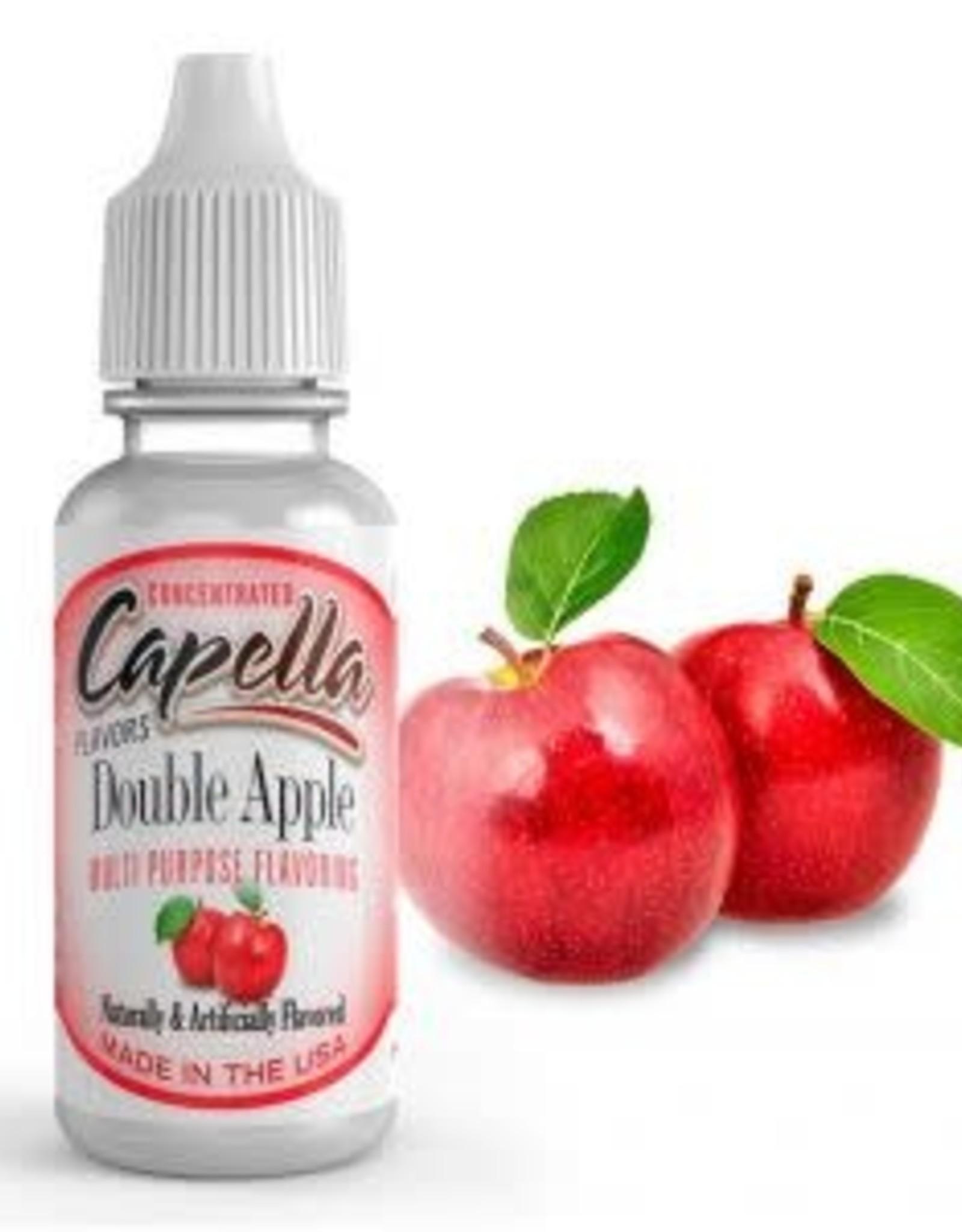 Capella Capella - Double Apple Aroma 13ml